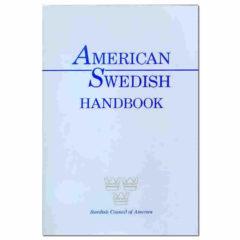 American–Swedish Handbook, 13th ed.