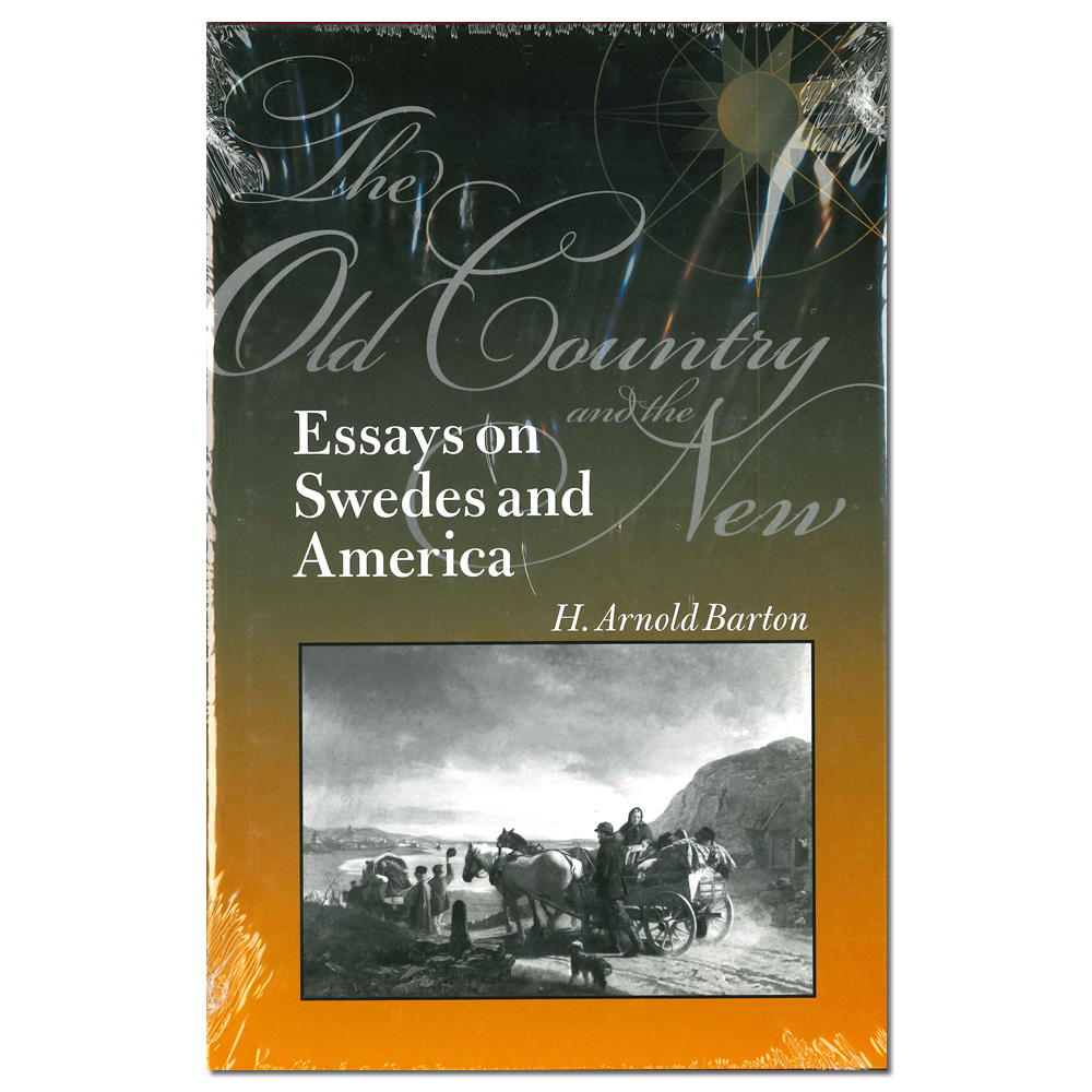 The Old Country And The New Essays On Swedes And America The Old Country And The New Essays On Swedes And America Yellow Wallpaper Analysis Essay also How To Write A Thesis For A Narrative Essay  Service Writing