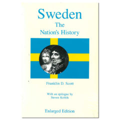 Sweden: The Nation's History