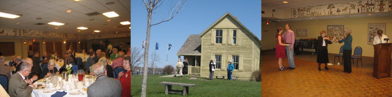 Members Visit 'Moberg Country' in Minnesota
