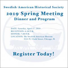 Spring 2019 Event Registration